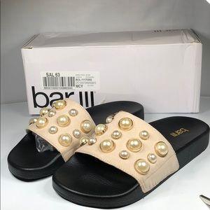 [204] Bar III 7 M Womens Sara Sandals